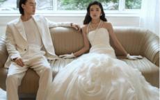 婚纱照花了1万有必要吗