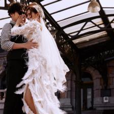 大连口碑比较好的婚纱摄影