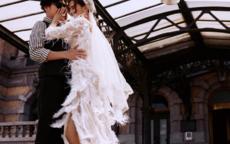 四川拍婚纱照的好地方