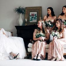 婚礼当天最全流程表,照着做婚礼全程不出错!