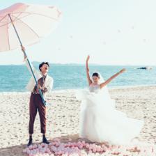 泉州拍婚纱照多少钱