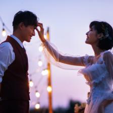 拍婚纱照一般多少天可以出来