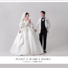 创意婚纱照的意义是什么