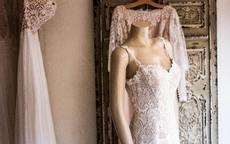2021定制婚纱多少钱一套