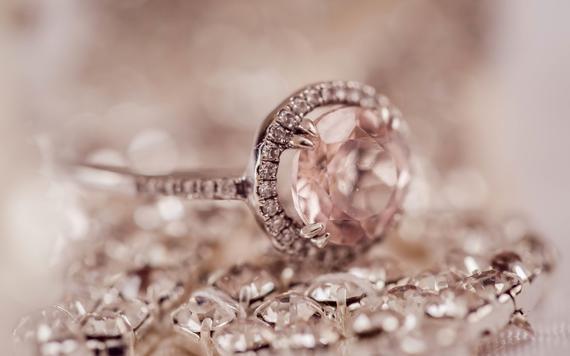 戒指怎么清洗 不同材質戒指的保養方式