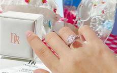 女生十指戴戒指的含义分别是什么