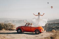 结婚压车是什么意思