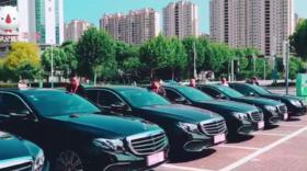 【婚礼纪婚车】宣传片 + 【婚车】宣传片展示*7辆