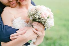 订婚仪式上需要求婚吗