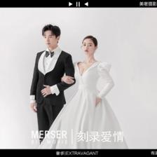 拍婚纱照需要提前试衣服吗