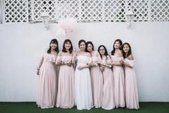 广东姐妹团一般几个人
