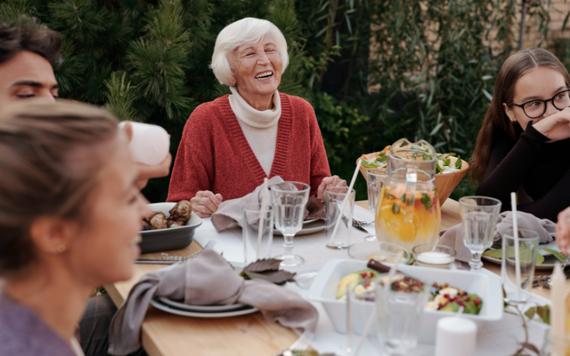 與婆婆聊天的12個絕佳話題 打開愉快聊天的正確姿勢