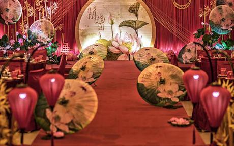 現在婚宴一桌大概多少錢合適