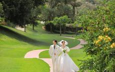 深圳拍婚纱照的五大热门景点,出片率绝了!