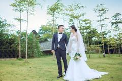 结婚邀请亲朋好友赴宴的邀请函文字
