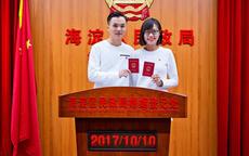 民政局可以拍结婚证照片吗