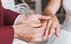 最感人的求婚告白简短