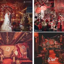 中式婚礼流程_价格_服装_布置效果_习俗