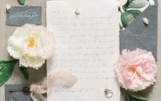 父母为儿子结婚请帖邀请函怎么写