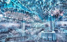 重庆一站式婚礼酒店排行 想要省心的新人速看!
