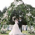 婚礼|做好这些准备,户外婚礼下雨💦也不怕