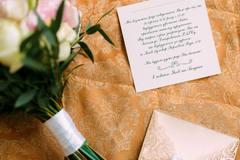 女方结婚请帖谁的名字在前