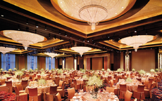2021北京人气五星级婚宴酒店盘点