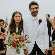 新人不得不看的5种婚礼创意,解救无聊婚礼!