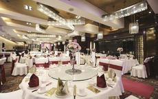 2021上海婚宴酒店排行 最受欢迎的上海婚宴酒店前十名