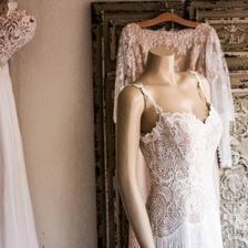 """婚纱店店员绝不会告诉你的""""试纱潜规则"""",长见识了!"""