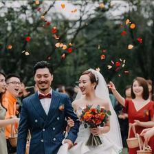 结婚能省1-3W的技巧!99%的情侣都不知道