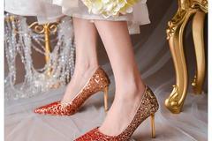 结婚当天谁给新娘穿鞋 给新娘穿鞋说的吉祥话