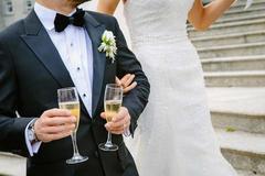 10个新人9个错,这些婚宴敬酒礼仪你一定要知道!