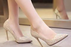 结婚穿不同颜色的鞋有什么说法