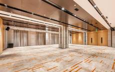 2021西安婚宴酒店排行 最受欢迎的西安婚宴酒店前十名