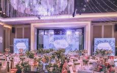 2021天津婚宴酒店排行 最受欢迎的天津婚宴酒店前十名