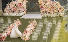 北京十大婚宴酒店排行榜