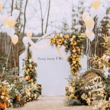 武汉婚庆公司排行 2021最受欢迎的武汉婚礼策划前十名