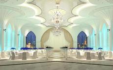 2021济南婚宴酒店排行 最受欢迎的济南婚宴酒店前十名