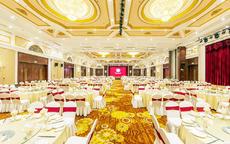 2021常州婚宴酒店排行 最受欢迎的常州婚宴酒店前十名