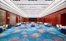 2021郑州婚宴酒店排行 最受欢迎的郑州婚宴酒店前十名