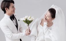 婚纱照内景一般都选什么类型