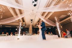 婚宴大厅一般多少平方