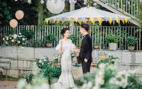 50首浪漫动人成婚歌曲 适合婚礼的歌曲推荐