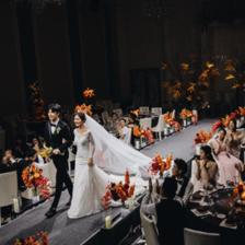结婚祝福语大全50条