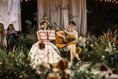 47首适合新郎新娘婚礼上唱的歌