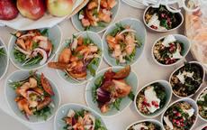 办素食婚宴一桌多少钱