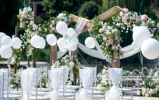 广州办草坪婚礼多少钱 2021广州草坪婚礼场地