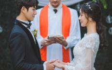 结婚典礼新郎致辞精选
