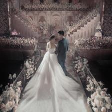 祝福新婚快乐的祝福语2021